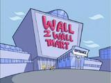 Wall 2 Wall Mart