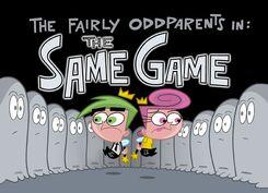 Titlecard-The Same Game