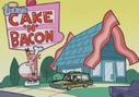 CakeNBacon