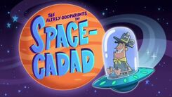 CuW - Space Ca-Dad