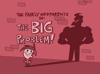 Titlecard-The Big Problem