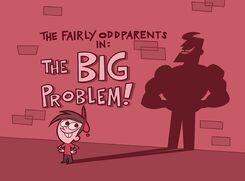 Titlecard-The Big Problem
