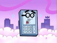 Calculator Crocker