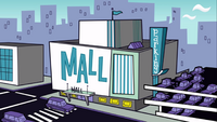Dimmsdale Mall
