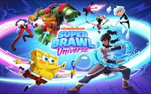 Super brawl universe image