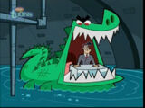 The Sewer Gator