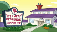 It's a Wrap Retierment Community