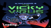 FOP BDR The Vicky Virus