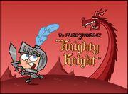 Titlecard-Knighty Knight