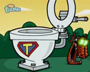 Super Toilet