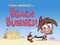 Titlecard-Beach Bummed