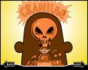 Doctor robot cranium