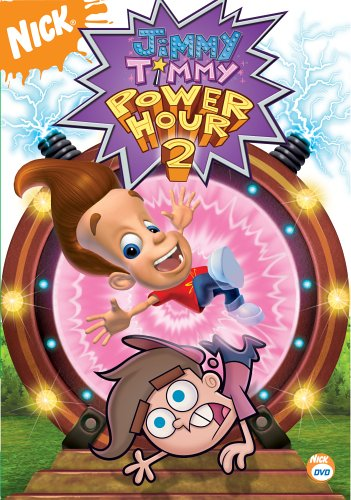 Jimmy timmy power hour 2 dvd and vhs fairly odd parents wiki jimmytimmypowerhour2dvd sciox Gallery