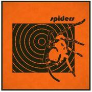 Spiderscover
