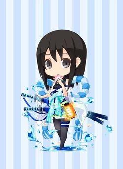 APR Water Lily Samurai preview