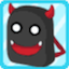 PSG Monster Rucksack black