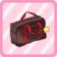SFG Schoolbag with Star burnt orange
