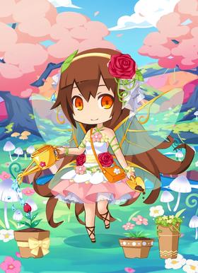 Fairyhopeoutfit