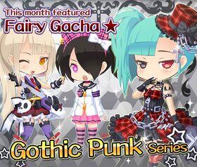 Gothic Punk big banner