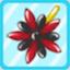 PSG Star-Shaped Hairpin2