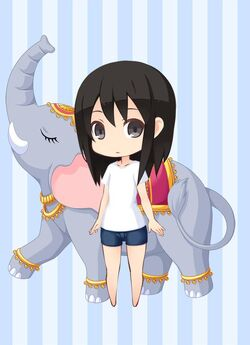 FCJ Envoy's Elephant preview
