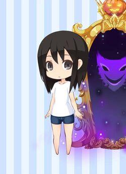 SFG Nightmare Magic Mirror preview