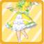 TPG Refreshing Lemon Tea Girl