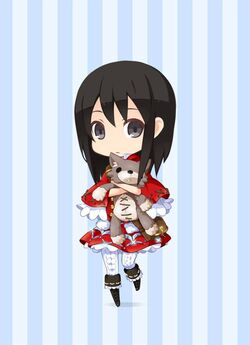 FTSG Little Red Riding Hood Outing Clothes preview