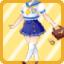 SFG Pretty Sailor