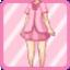 SE Summer Room Wear pink