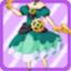MAG Sky Pirate Dress