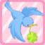 FFG Lucky Clover Bird