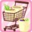 FZEG ShoppingTrolleyyellow