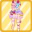 BQ Cuddly Nightgown