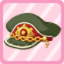 LE Dukedom Military Colonel's Hat green