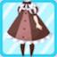 SFG Classic Lolita brown
