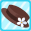 SFG Classical Hat brown