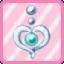 SE Jewel Piercing aquamarine