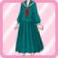SFG Bad Girl Sailor green