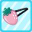 SFG Strawberry Hairpin pink