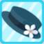 SFG Classical Hat blue