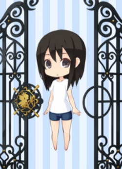 FFG Fairy Dimension Gate Preview