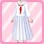 SFG Bad Girl Sailor white