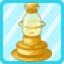 SFG Retro-chic Stove gold