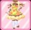 PBK Yellow Rose Fraulein