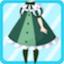 SFG Classic Lolita green