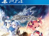 Fairy Fencer F ADVENT DARK FORCE/Image Gallery