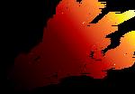 FFF Goddess Logo
