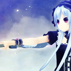 Fairy Fencer F Opening
