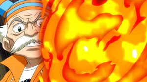 Makarov's Fire Magic